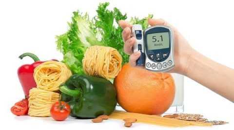 При нефропатии нужно ограничить в питании белок и соль