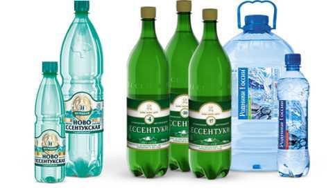 При приобретении минералки следует уделить особенное внимание качеству напитка.