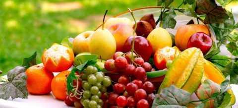 При умеренном потреблении фрукты принесут организму диабетика только пользу.