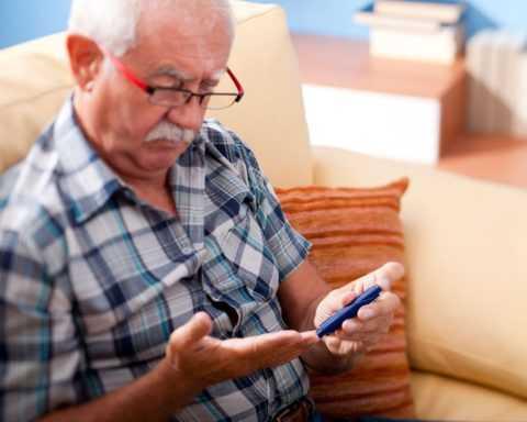 Прием глюкозы при диабете должен контролироваться показаниями глюкометра