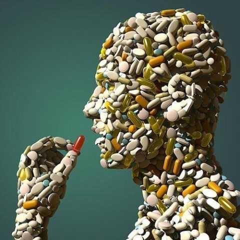 Прием лекарств по назначению улучшит самочувствие