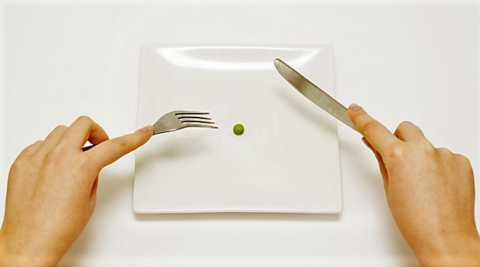 Применение голодания при СД2 может быть обусловлено только лечением пищевого отравления