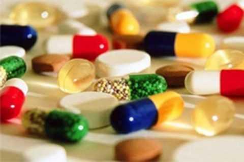 Принцип медикаментозного лечения.