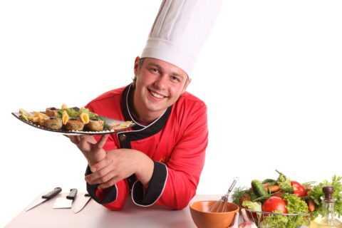 Профессия повара также не рекомендована диабетику.