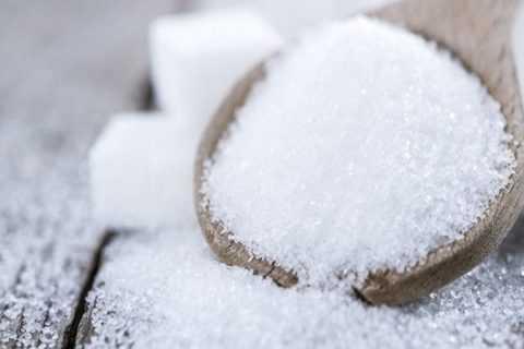 Производство виноградного сахара