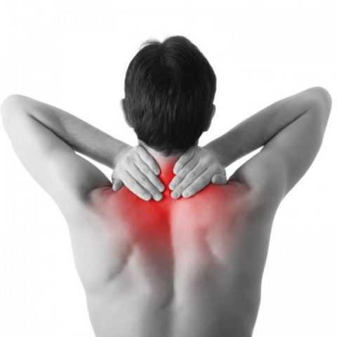 Проявление мышечной боли