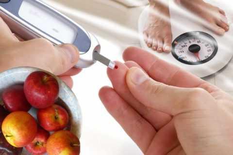 Раннее уточнение латентного диабета позволяет избежать развития и прогрессирования диабета