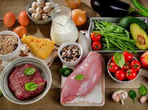 Рацион диабетика должен включать только здоровую и полезную пищу с низким содержанием углеводов и сахара.