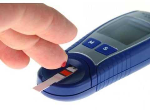 Регулярное измерение сахара в крови предотвращает осложненное течение сахарного диабета в любом возрасте