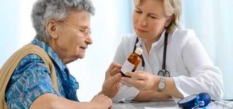 Риск пределен для пациентов с низкой компенсацией.