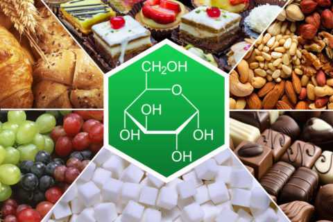 Роль правильного питания при повышенном уровне сахара в крови