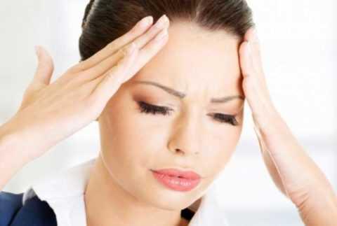 С какими симптомами сталкивается гипертоник.
