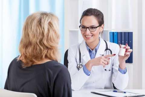 С правилами контроля над диабетом пациента должен знакомить врач.