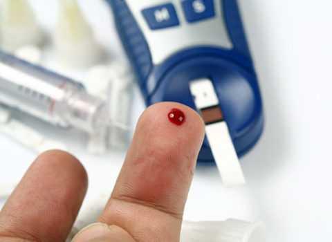 Самое главное – стабильный уровень сахара в крови!