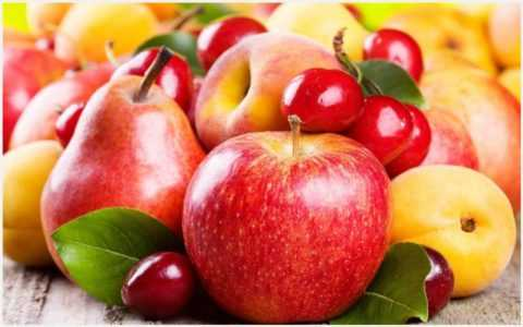 Самые полезные и безопасные фрукты при диабете – это яблоки и груши любых сортов.