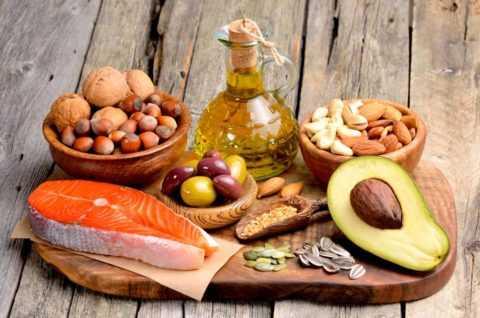 Сбалансированная и модифицированная диета – основа для поддержания диабета.