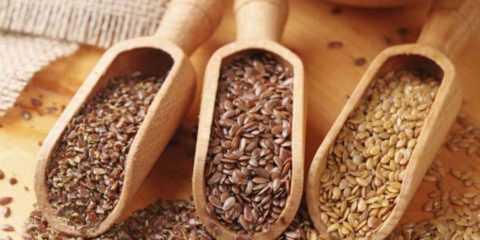 Семя льна – полезный и натуральный продукт, разрешенный к употреблению при диабете.