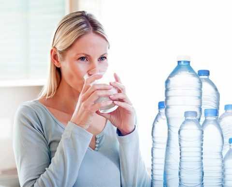 Сильная неутолимая жажда – первый звоночек развития гипогликемии.