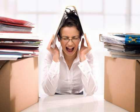 Сильный стресс и переживания – повод перенести исследования