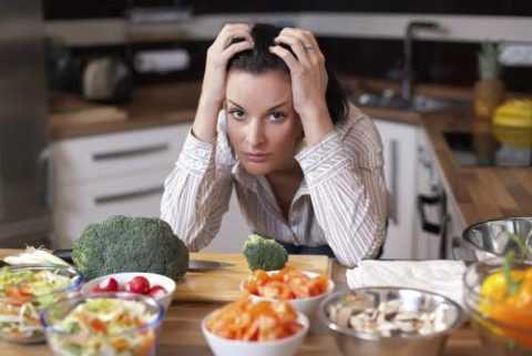 Составление диабетического меню требует знаний, внимательности и отнимут достаточно много времени и сил