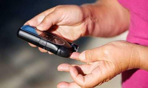Современная диагностика сахарного диабета