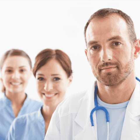 Стабильное посещение врачей поможет поддерживать здоровье