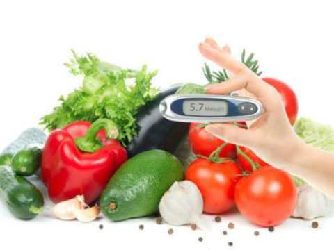 Свежие овощи и зелень принесут только пользу