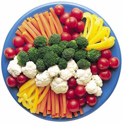 Тщательное соблюдение диеты