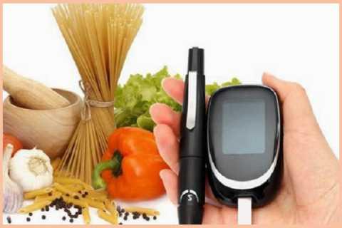 Тщательный учёт углеводов – основа планирования питания при диабетической болезни