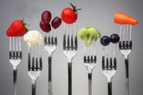 У каждого из продуктов, блюд и напитков есть свой ГИ