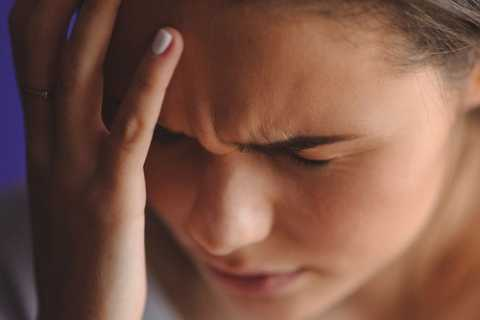 У вас диабет и болит голова по утрам? Это явный признак феномена утренней зари