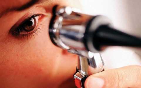 Ухудшение зрения – это один из основных признаков начавшегося диабета.