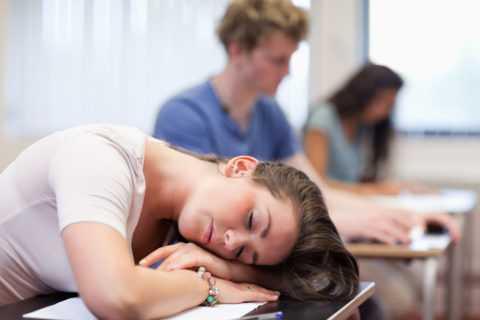 Усталость – частый симптом множества проблем