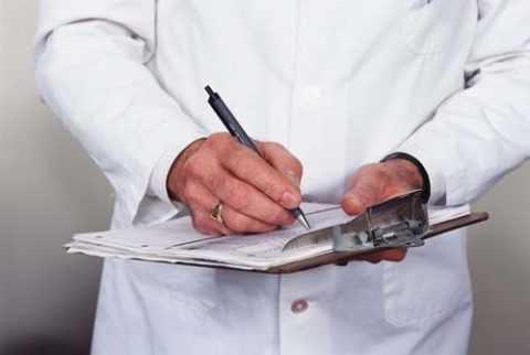 Установить диагноз лактоацидоза может только врач по результатам анализа крови.