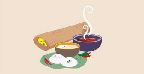 Утренняя еда у диабетика, также как обед или ужин, должна быть низкоуглеводной