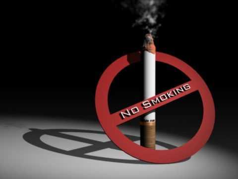 В чем заключается вред никотина.