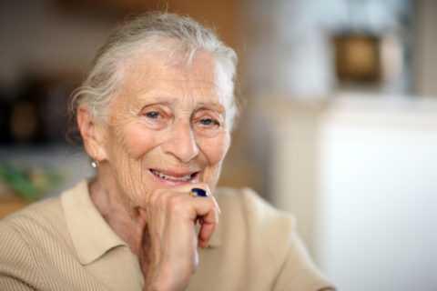 В группе риска пожилые женщины.