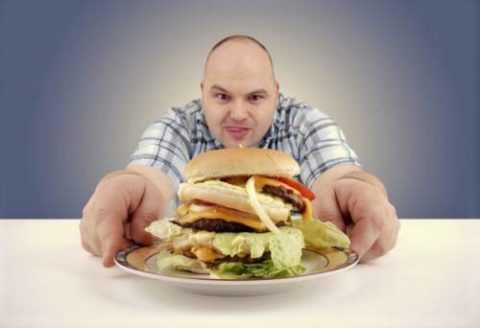 В первую очередь, диабетикам стоит забыть про фаст-фуд