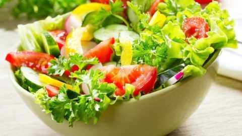 В сыром виде овощные культуры более полезны.
