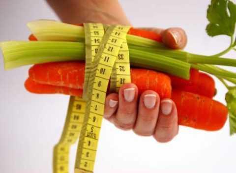 Важно соблюдать диету.