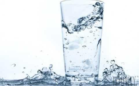 Важно соблюдать водный баланс в организме