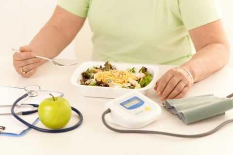 Восстановление диабетика после инфаркта
