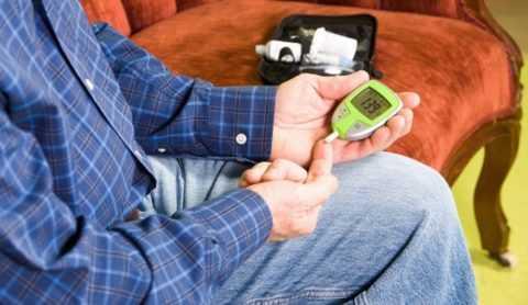 Возможно ли лечение диабета и псориаза в совокупности.