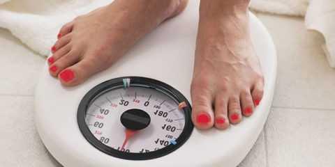 Возможно заметное увеличение массы тела.