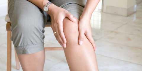 Выраженность симптома зависит от стадии заболевания
