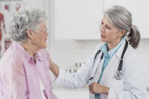 Заболевание развивается в результате нарушения почечной функции