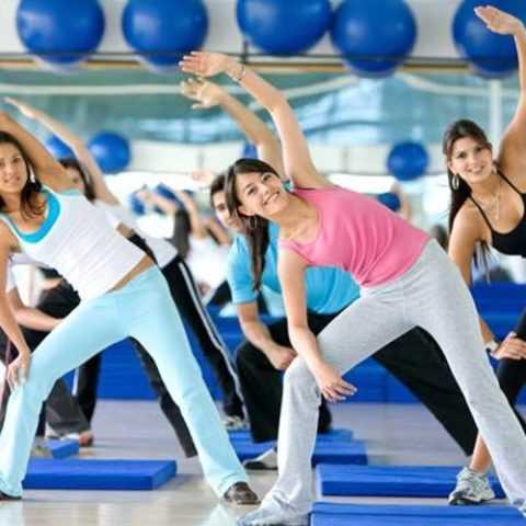 Занятия спортом увеличивают сахарные показатели
