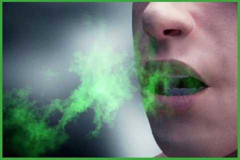 Запах ацетона – один из признаков прекоматозного состояния у диабетиков