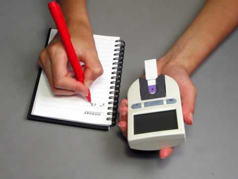 Записывать результат нужно всегда, это важно для составления картины колебания глюкозы