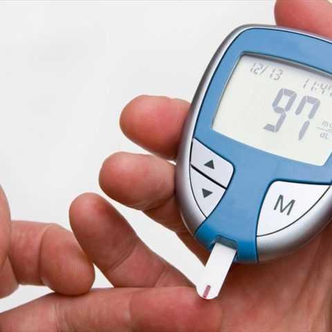 Завышенные значения глюкозы на экране прибора